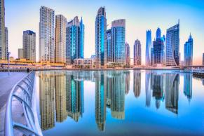Hành Trình Khám Phá Xứ sở diệu kỳ qua hình ảnh du lịch Dubai