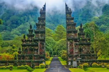 Khám phá đất nước vạn đảo - thiên đường qua hình ảnh du lịch BaLi
