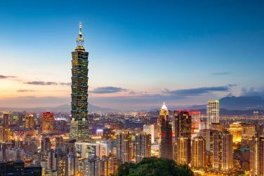 Khám phá nét cổ kính về Đài Loan qua hình ảnh du lịch Đài Loan