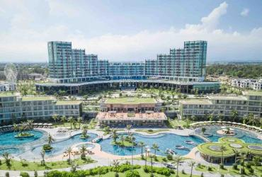 FLC Sầm Sơn beach and golf resort
