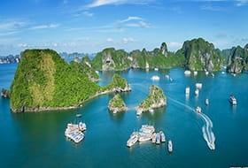 Tour Việt Nam