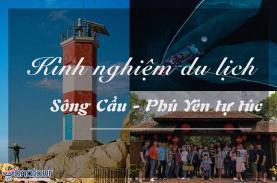 Kinh nghiệm du lịch sông cầu Phú Yên tự túc chi tiết
