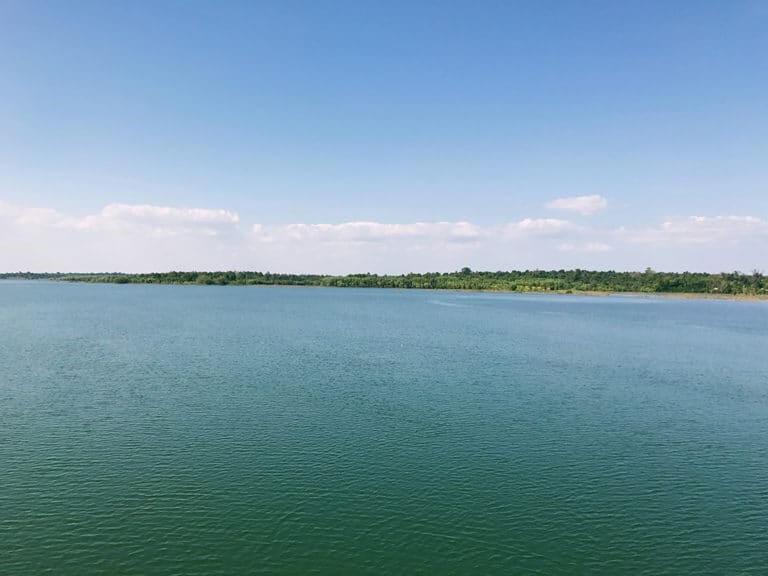 Du lịch Bụi hồ Trị An Đồng Nai vào cuối tuần. Tại sao không?