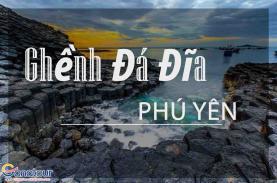 Chiêm ngưỡng kiệt tác Gành Đá Đĩa Phú Yên top 10 Gành đá dĩa đẹp nhất thế giới