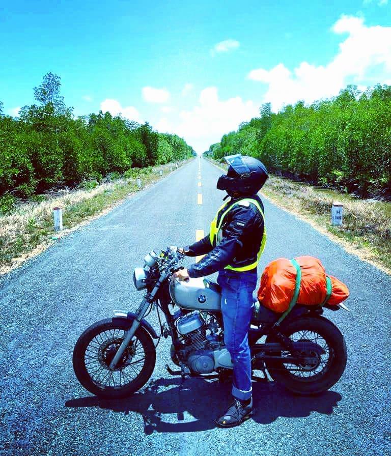 Kinh nghiệm du lịch bụi Cà Mau tự túc