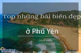 Bật mí những bãi biển Phú Yên đẹp nhất