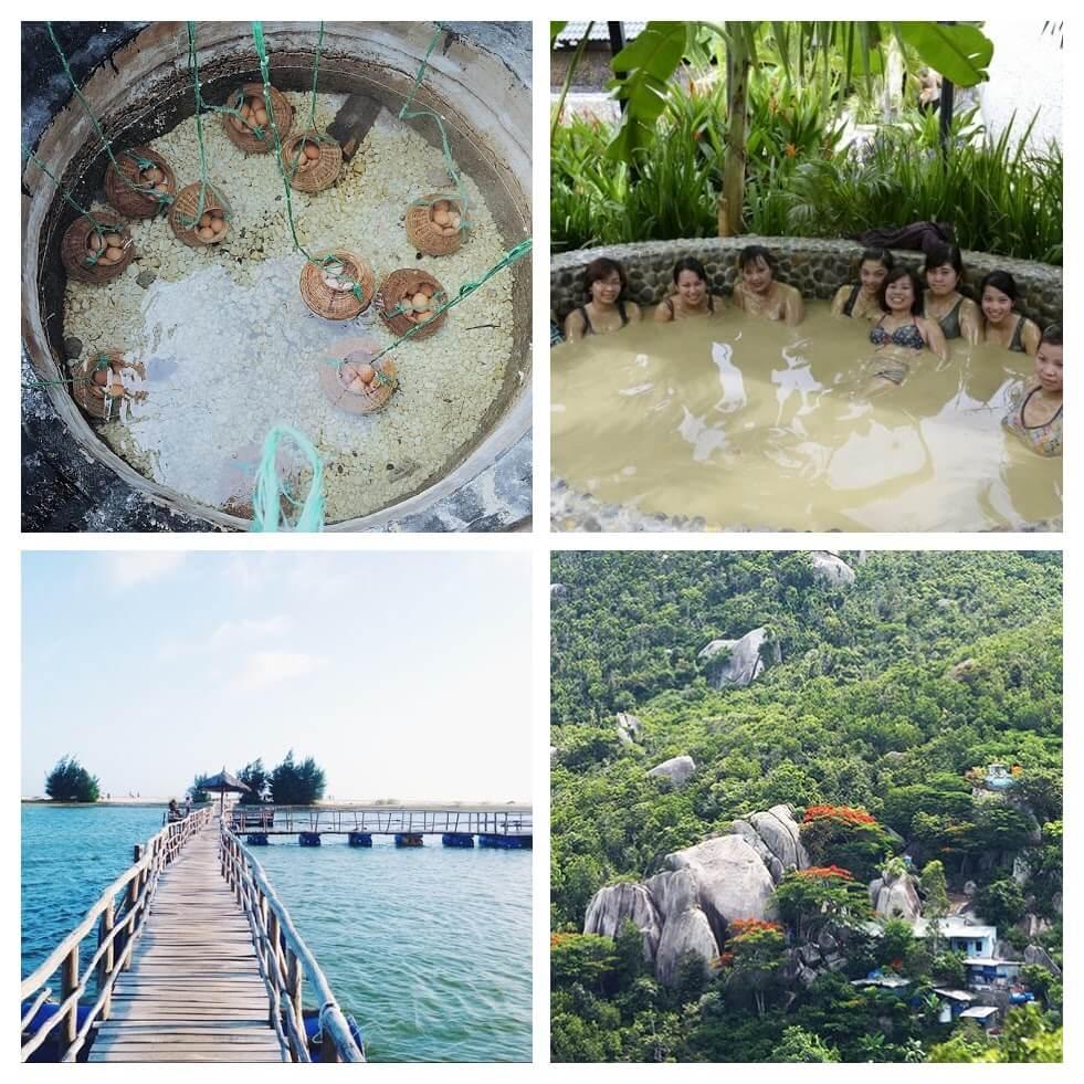 Kinh nghiệm du lịch Hồ Tràm Hồ Cốc tự túc