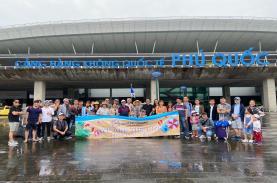 Khởi động du lịch Phú Quốc cùng Du Hưng Group