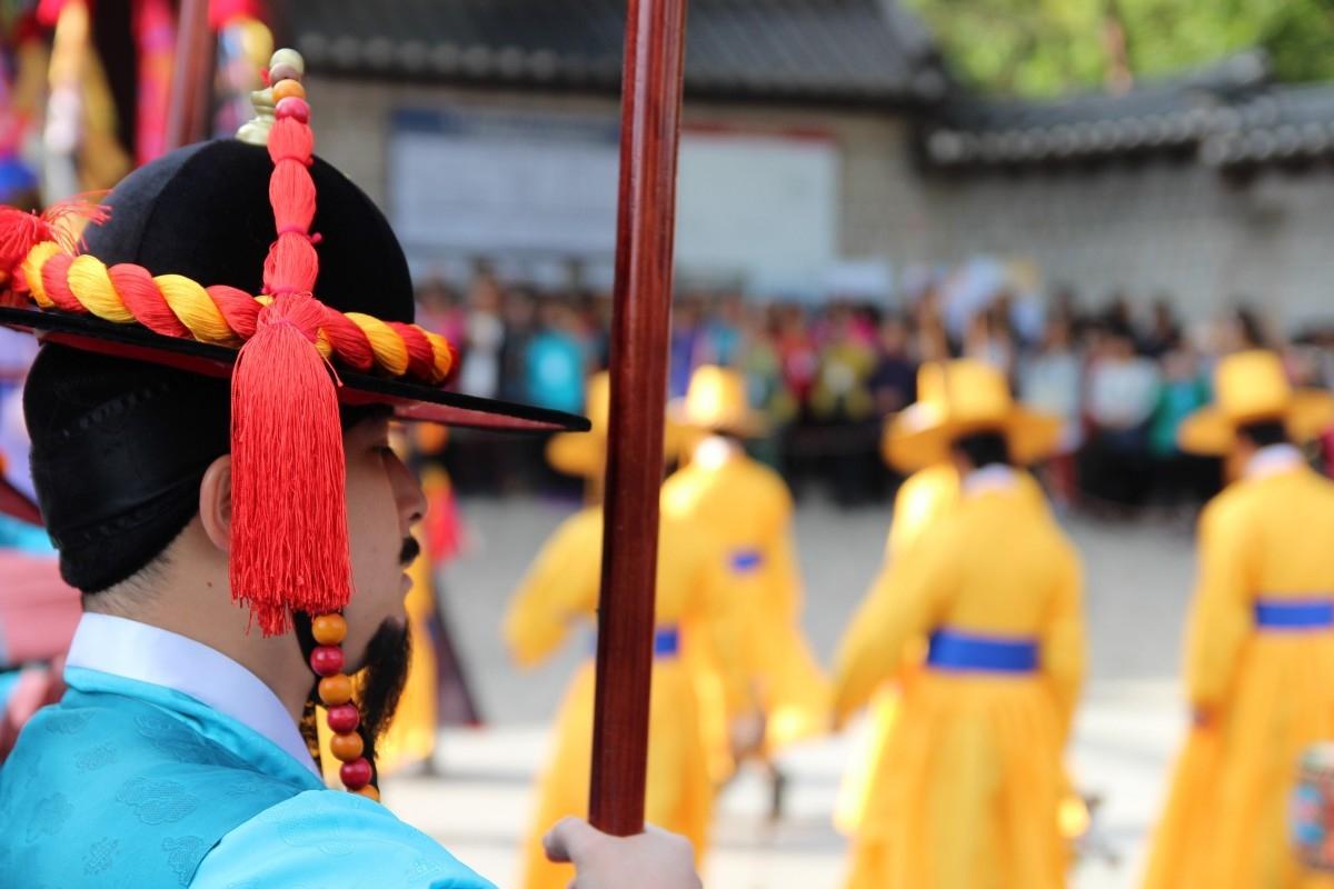Top 10 khu phố phải đến ở Seoul, Hàn Quốc