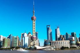Thông tin cần thiết khi đi du lịch Thượng Hải - Phổ Đà Sơn