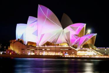 Sim Du Lịch Úc – New Zealand