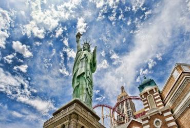 Sim Du Lịch Mỹ/Canada/Mexico
