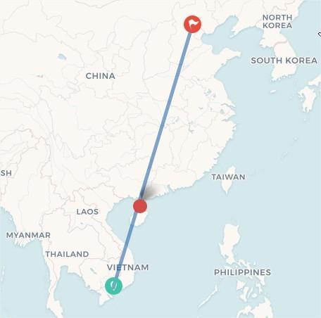 Tour du lịch Bắc Kinh - Vạn Lý Trường Thành (4N3Đ) | Gonatour