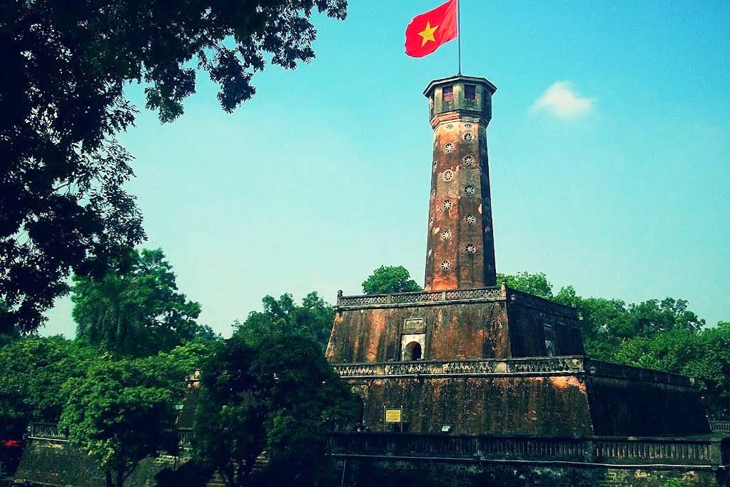 Tour Hà Nội-Tràng An-Bái Đính-Hạ Long–KDL Yên Tử-Sapa