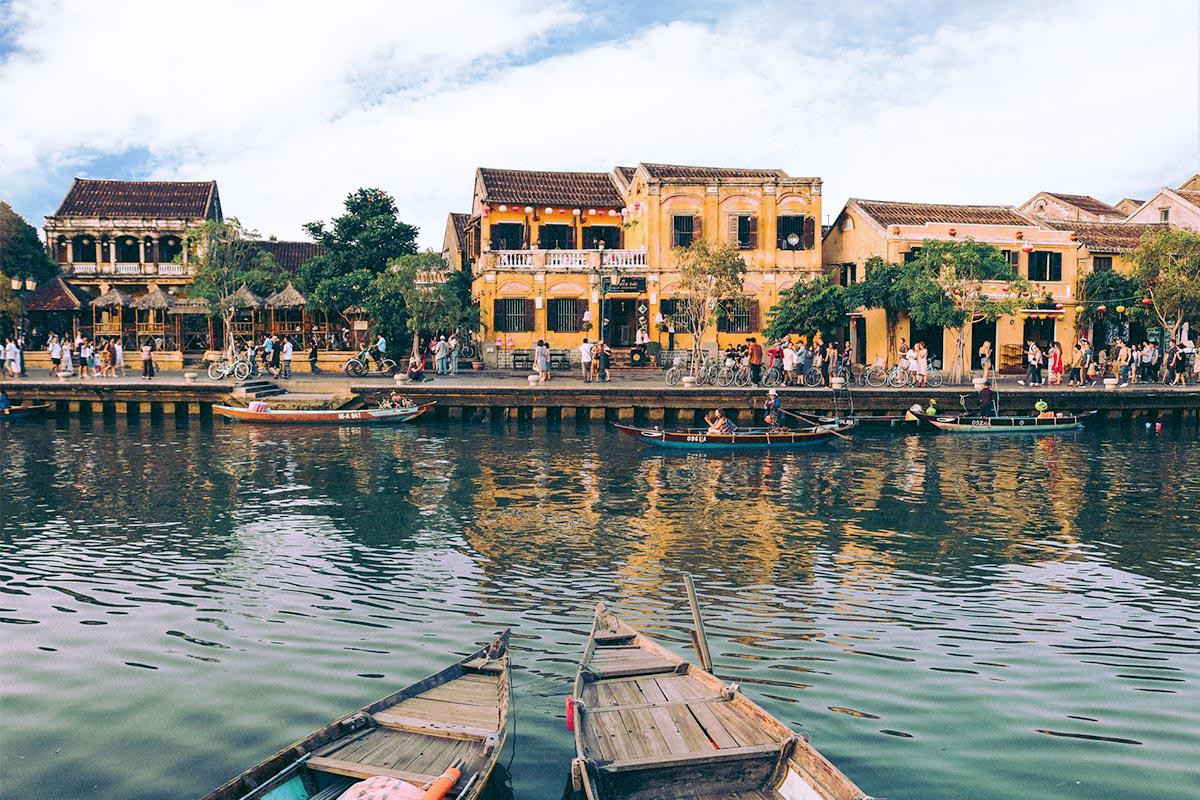 Tour du lịch Đà Nẵng - Sơn Trà - Hội An - Cù Lao Chàm (3N2D)