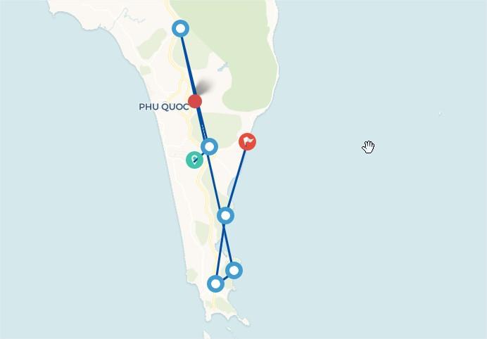 Tour du lịch Phú Quốc - Đảo Ngọc Việt Nam