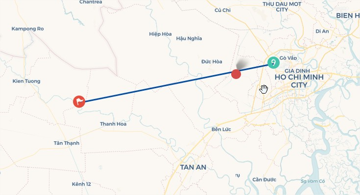 Tour du lịch Cánh đồng bất tận 1 Ngày ( Áp dụng nhóm 5 khách trở lên )