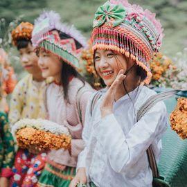Tour Đông Bắc: Nội Bài - Hà Giang - Lũng Cú - Đồng Văn - Cao Bằng - Lạng Sơn ( Áp dụng cho 10 khách trở lên)