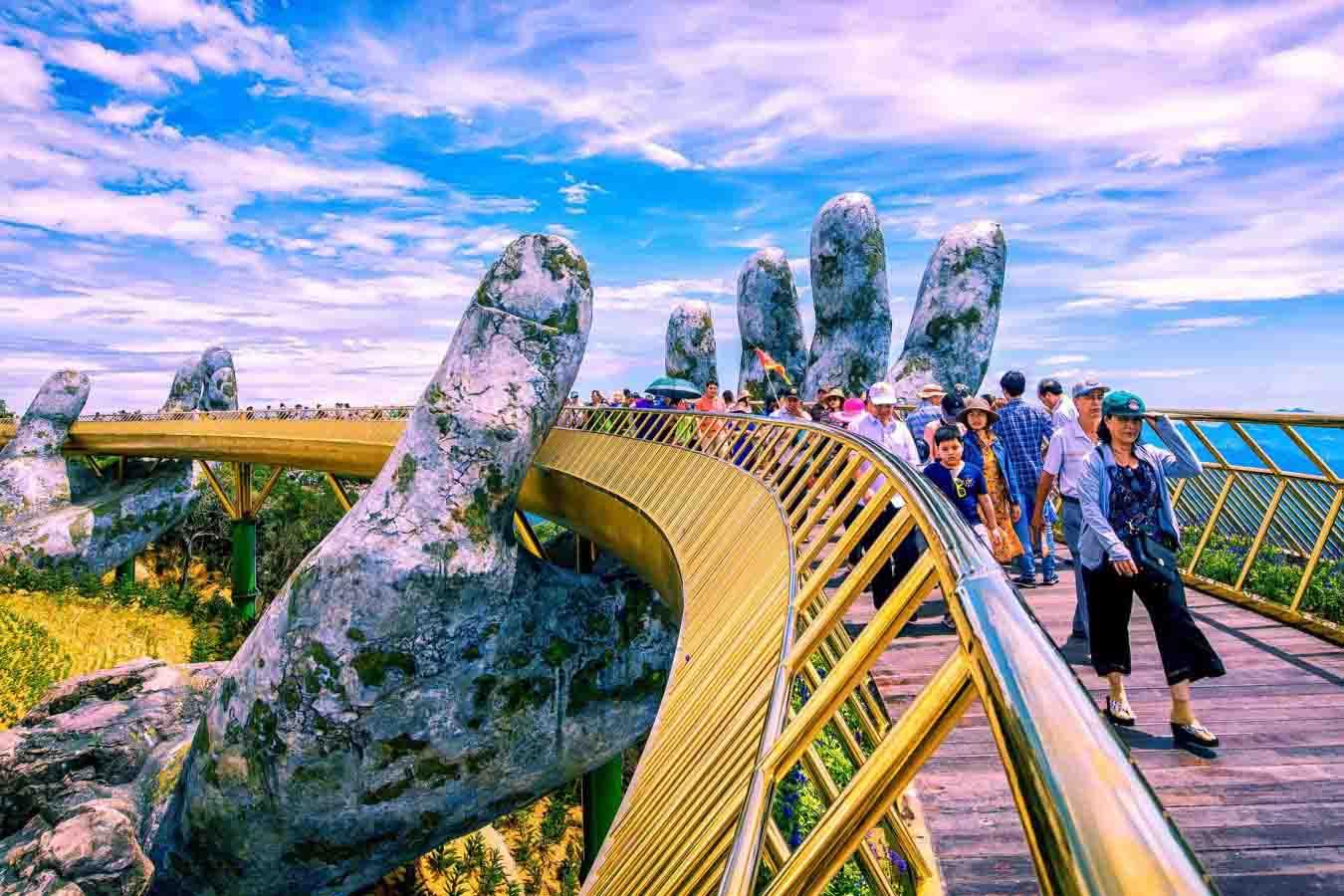 Tour du lịch Đà Nẵng - Hội An - Cù Lao Chàm (4N3D)