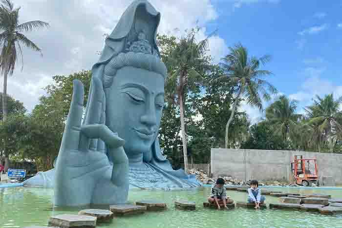Tour du lịch Quy Nhơn - Phú Yên 3 Ngày 2 đêm (áp dụng cho đoàn 10 khách)