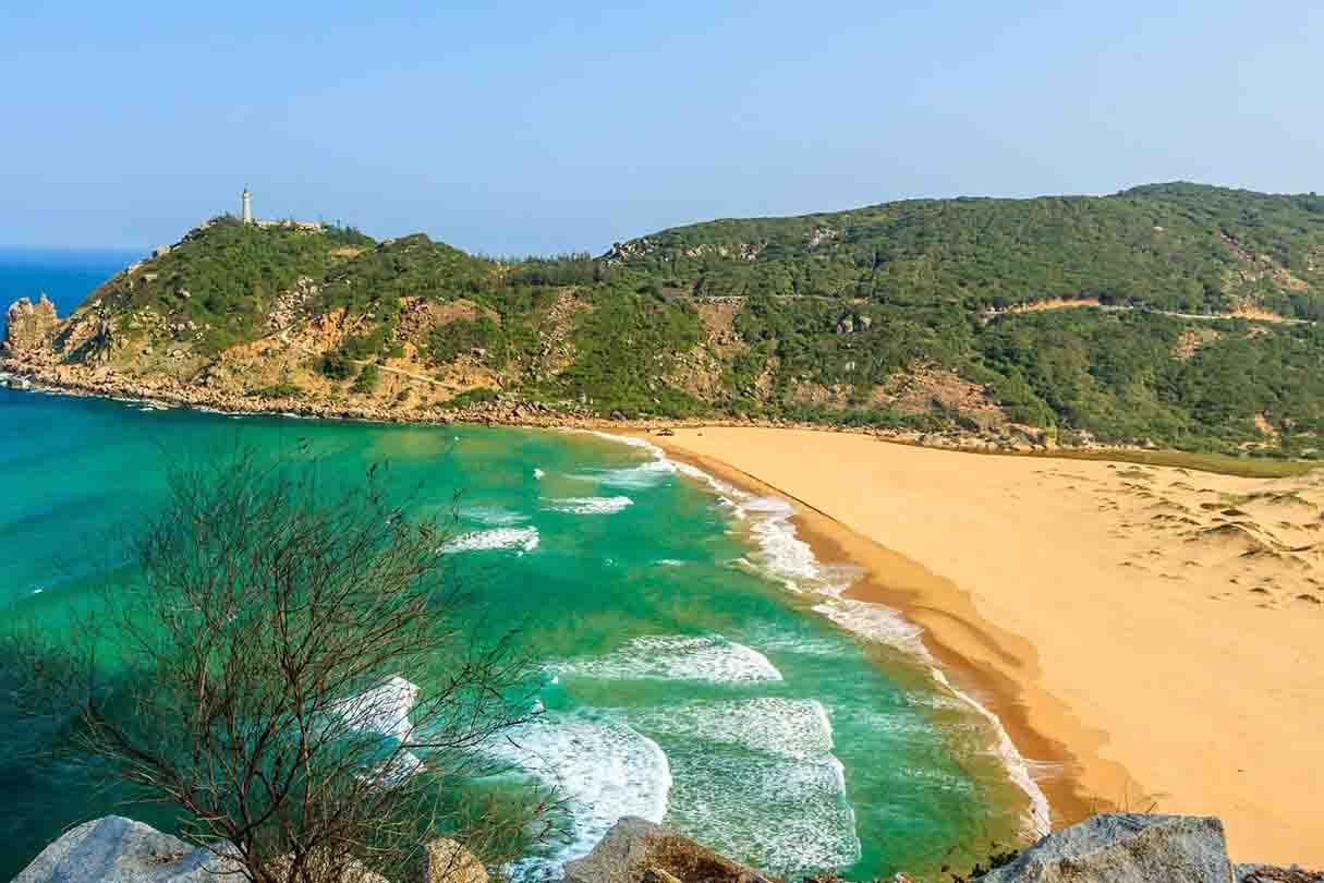 Tour du lịch Phú Yên 1 ngày