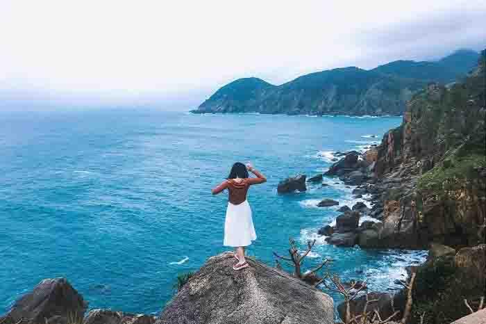 Tour du lịch Quy Nhơn – Phú Yên 1 ngày (khởi hành hàng ngày)