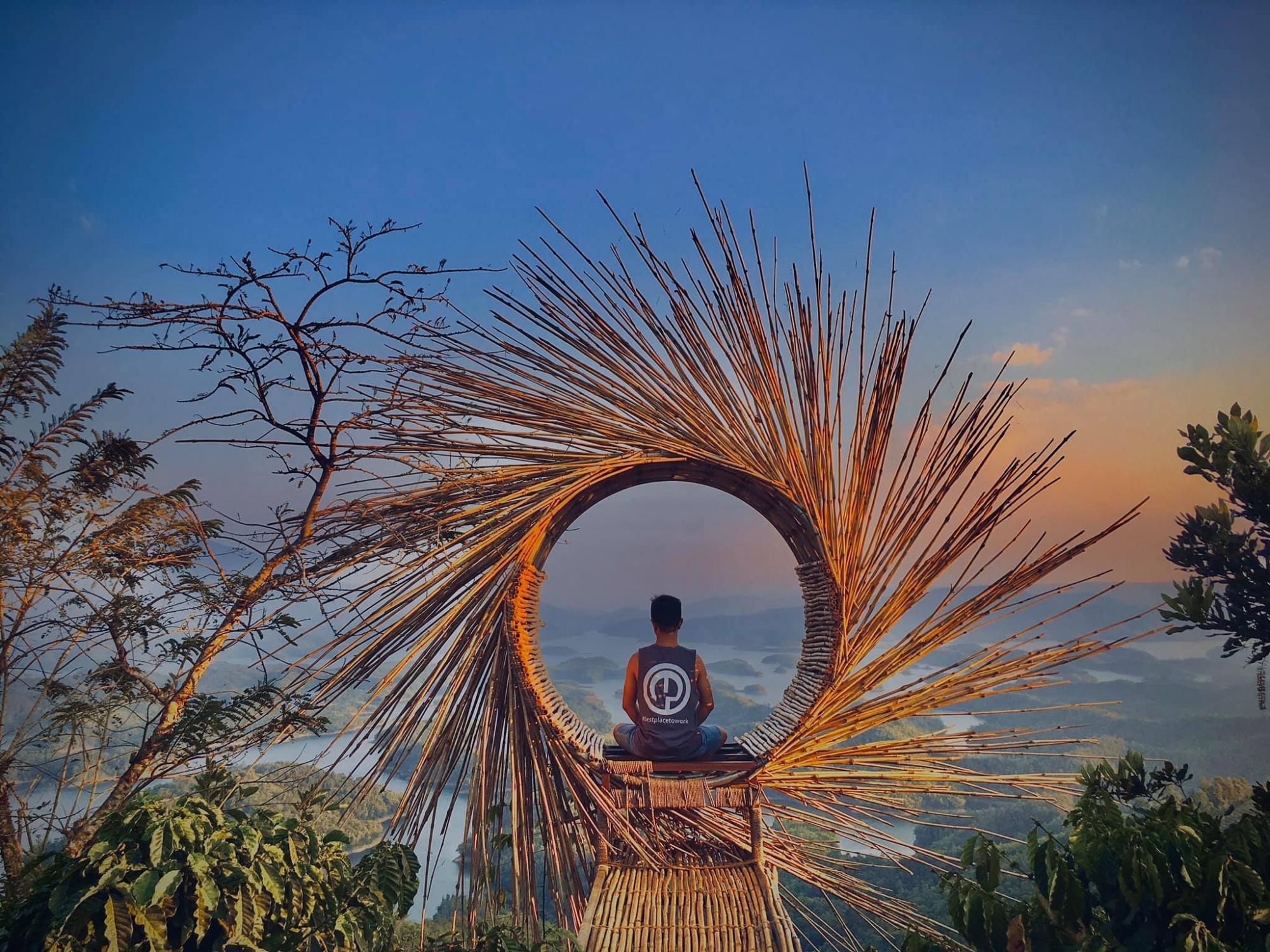 Tour du lịch Bảo Lộc – Rừng Nam Cát Tiên - Hồ Tà Đùng ( 2 Ngày 1 Đêm ) - Áp dụng cho đoàn 10 khách trở lên