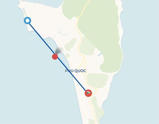 Tour du lịch cao cấp Phú Quốc - Đẳng cấp 5* tại Vinoasis ( 3N2D )