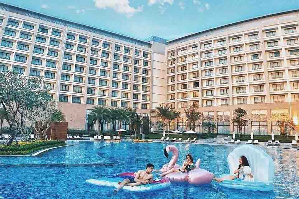 Family Package Vinoasis Phú Quốc