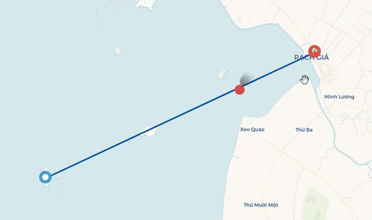 Tour du lịch Nam Du: Trải nghiệm Đảo Nam Du có gì lạ (3N3Đ)