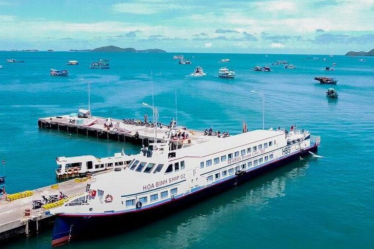 Tour du lịch Nam Du: Khám phá 2 hoàn đảo nhỏ (4N3Đ)