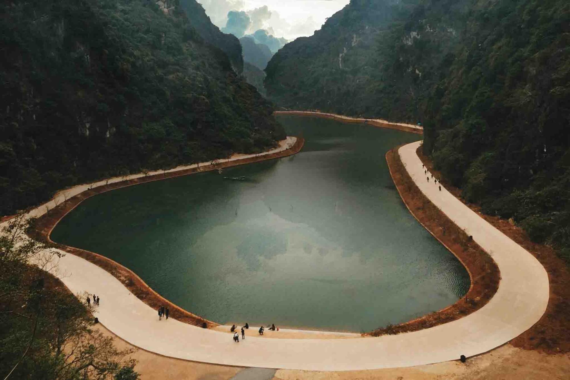 Hà Nội - Cổ Loa - Tam Chúc - Tràng An - Nga Sơn - Thành Nhà Hồ  4N3Đ (khởi hành từ 10 khách)
