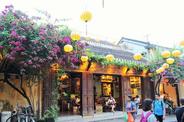 Tour Tết du lịch Đà Nẵng - Hội An - Cù Lao Chàm (4N3D)