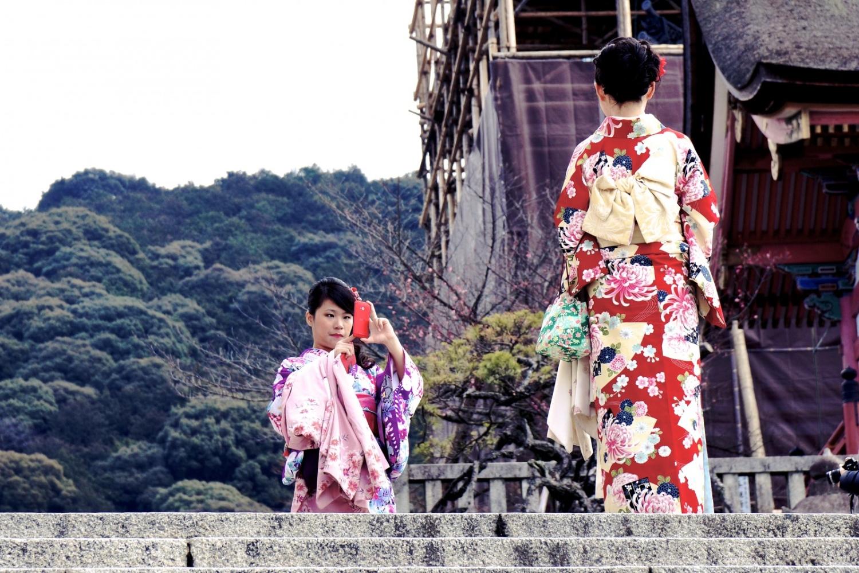 Tour du lịch Nhật Bản  Kyoto - Osaka - Nagoya - Yamanashi - Tokyo (6N5Đ)