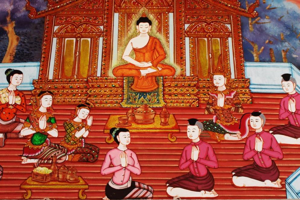 Tour du lịch Bhutan - Xứ Sở Hạnh Phúc ( 5N4Đ)