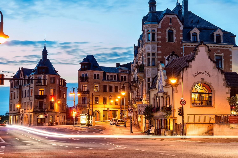 Tour du lịch Châu Âu 5 nước : Pháp - Luxembourg - Bỉ - Hà Lan - Đức ( 9N8Đ)