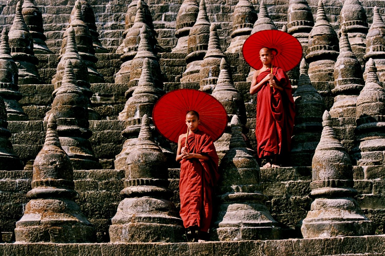 Tour du lịch Myanmar (4N3Đ)