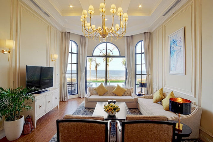 Family Package Vinpearl Phú Quốc