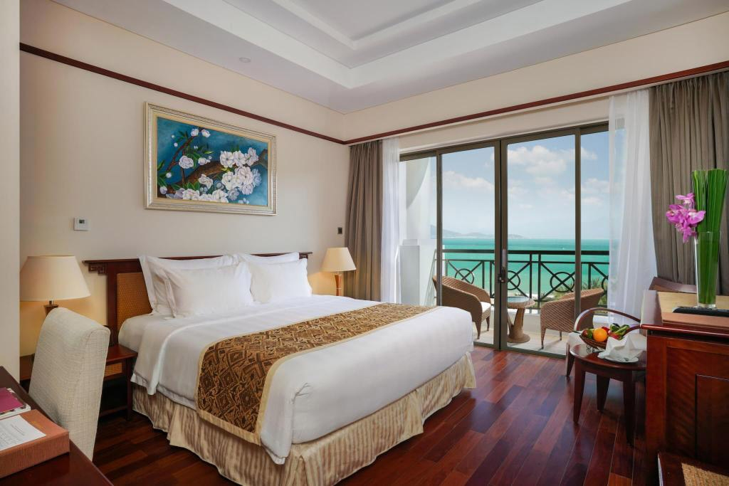 Family Package Vinpearl Nha Trang
