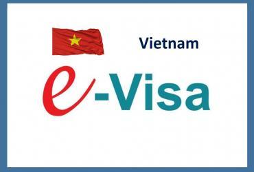[E visa] Visa điện tử