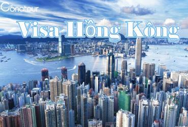 Visa HồngKông