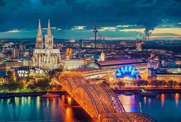 Dịch vụ làm Visa Đức