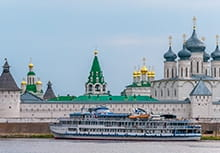 Đêm trắng Nga